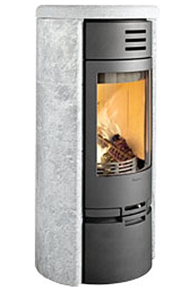 Печь камин Contura 660T:1