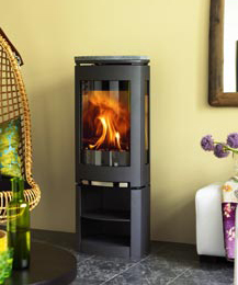 Печь камин JOTUL F 371 BP/GP