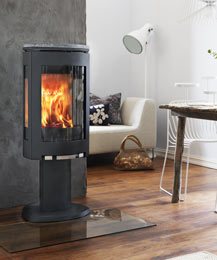 Печь камин JOTUL F 373 BP/GP