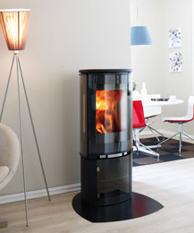 Печь камин JOTUL F 375 BP/GP