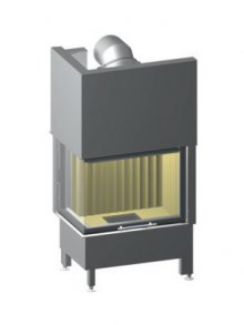 Топка камина SPARTHERM Varia 2Lh Linear 4S