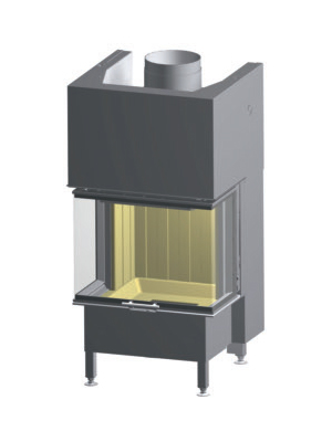 Топка камина SPARTHERM Varia Ch Linear 4S