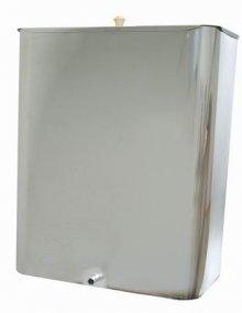 Навесной бак для печей Ермак 35 л