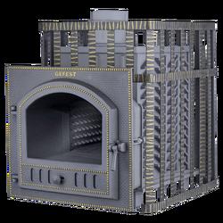 Печь для бани ГЕФЕСТ ЗК-25П в сетке