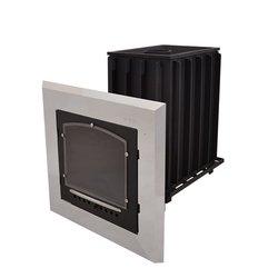 Топочный агрегат для бани Калита