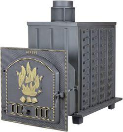 Печь для бани ГЕФЕСТ ПБ-02 ЗК