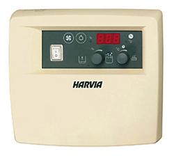 Пульт HARVIA C105S Logix