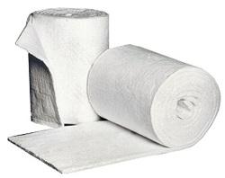 Волокно керамическое огнеупорное Cerablanket рулон (610х2100х13)