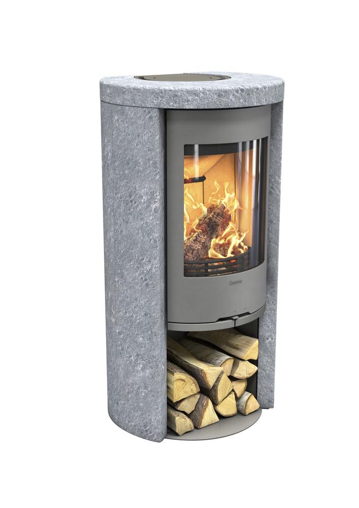 Печь камин Contura 520T Style