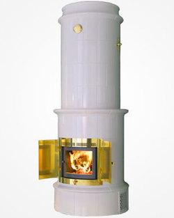 Печь теплонакопительная Contura Allmoge 520