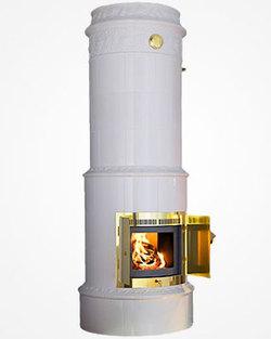 Печь теплонакопительная Contura Allmoge 524