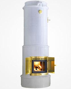 Печь теплонакопительная Contura Carina 522