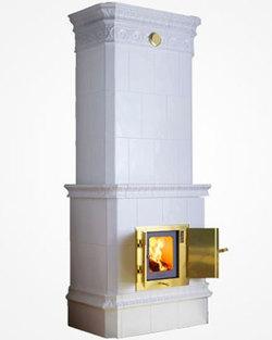 Печь теплонакопительная Contura Safir Classic 205