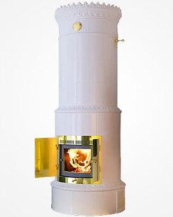 Печь теплонакопительная Contura Sonya 503