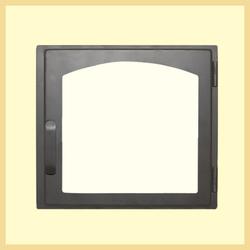 Дверь печная ДЕ424-1А