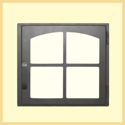 Дверь печная ДЕ424-1К