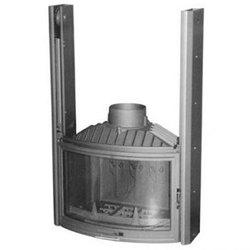 Топка камина BLANZEK V 700 R контргруз