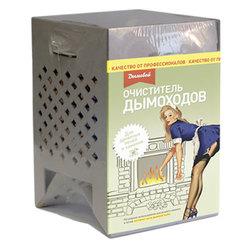 Корзина для очистки дымохода -Дымовой