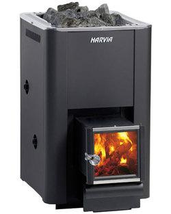 Печь для бани HARVIA 20 SL Boiler