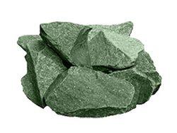 Камни для бани ЖАДЕИТ колотый 10 кг