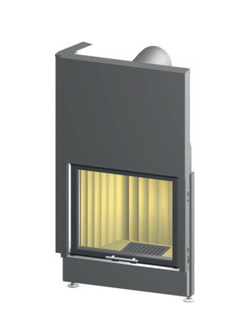 Топка камина SPARTHERM Mini Sh Linear 4S