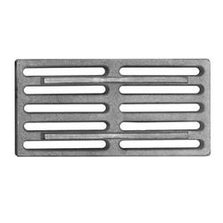 Решетка колосниковая  для тв. топл. котлов РУ-П-1 (410*200)