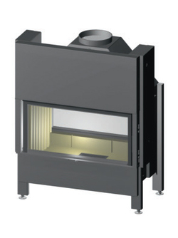 Топка камина SPARTHERM Varia A-FDh Linear 3S
