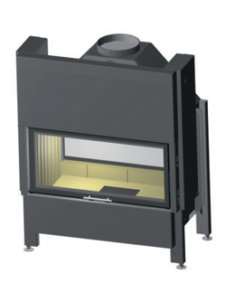 Топка камина SPARTHERM Varia A-FDh Linear 4S