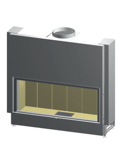 Топка камина SPARTHERM Varia B120h Linear 3S