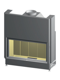 Топка камина SPARTHERM Varia Bh Linear 3S