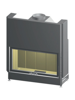 Топка камина SPARTHERM Varia Bh Linear 4S