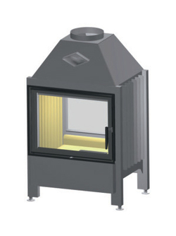 Топка камина SPARTHERM Varia FD Linear 4S