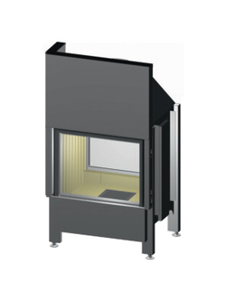 Топка камина SPARTHERM Varia FDh Linear 3S