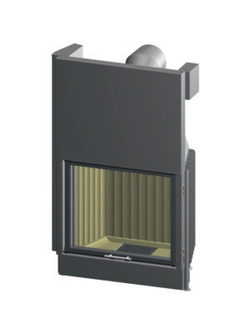 Топка камина SPARTHERM Varia Sh Linear 4S