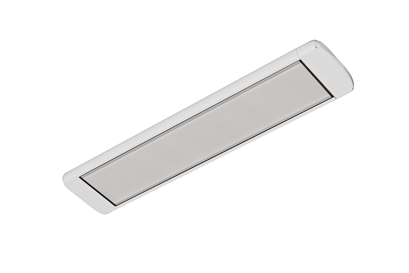 Инфракрасный обогреватель Алмак ИК-8