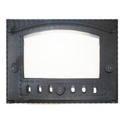 Дверь топочная FIREWAY К-202; 375*300
