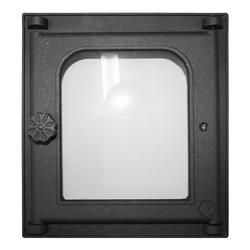 Дверь топочная FIREWAY К-302; 250*280