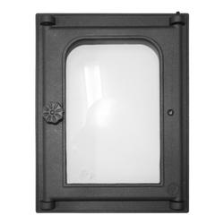 Дверь топочная FIREWAY К-303; 250*350