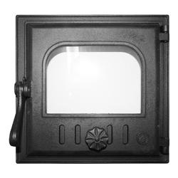 Дверь топочная FIREWAY К-401; 250*240