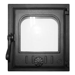 Дверь топочная FIREWAY К-402; 250*280