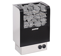 Электрокаменка HARVIA Classic Electro