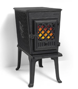 Печь JOTUL F602 N GD BP
