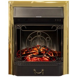 Очаг RealFlame Magestic Lux Brass