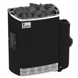 Электрокаменка SAWO MINI с термопокрытием