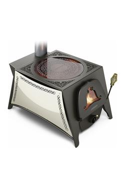 Печь отопительно-варочная Селенга-1