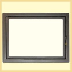 Дверь каминная ДК690-1С