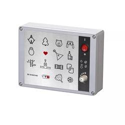 Пульт управления к электропечам ПУ-01 (03) М3 (аналоговый)